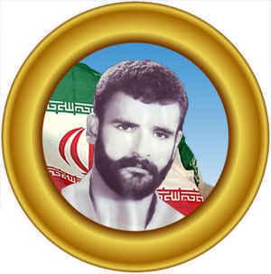 شهيد منوچهر احمدي
