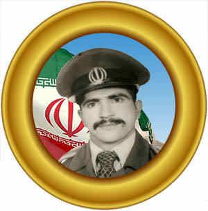 شهيد حسين افتدستا